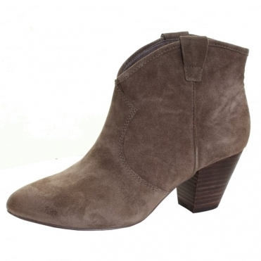 ASH Jalouse Softy Womens Ankle Boots