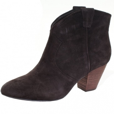 ASH Jalouse Womens Ankle Boots