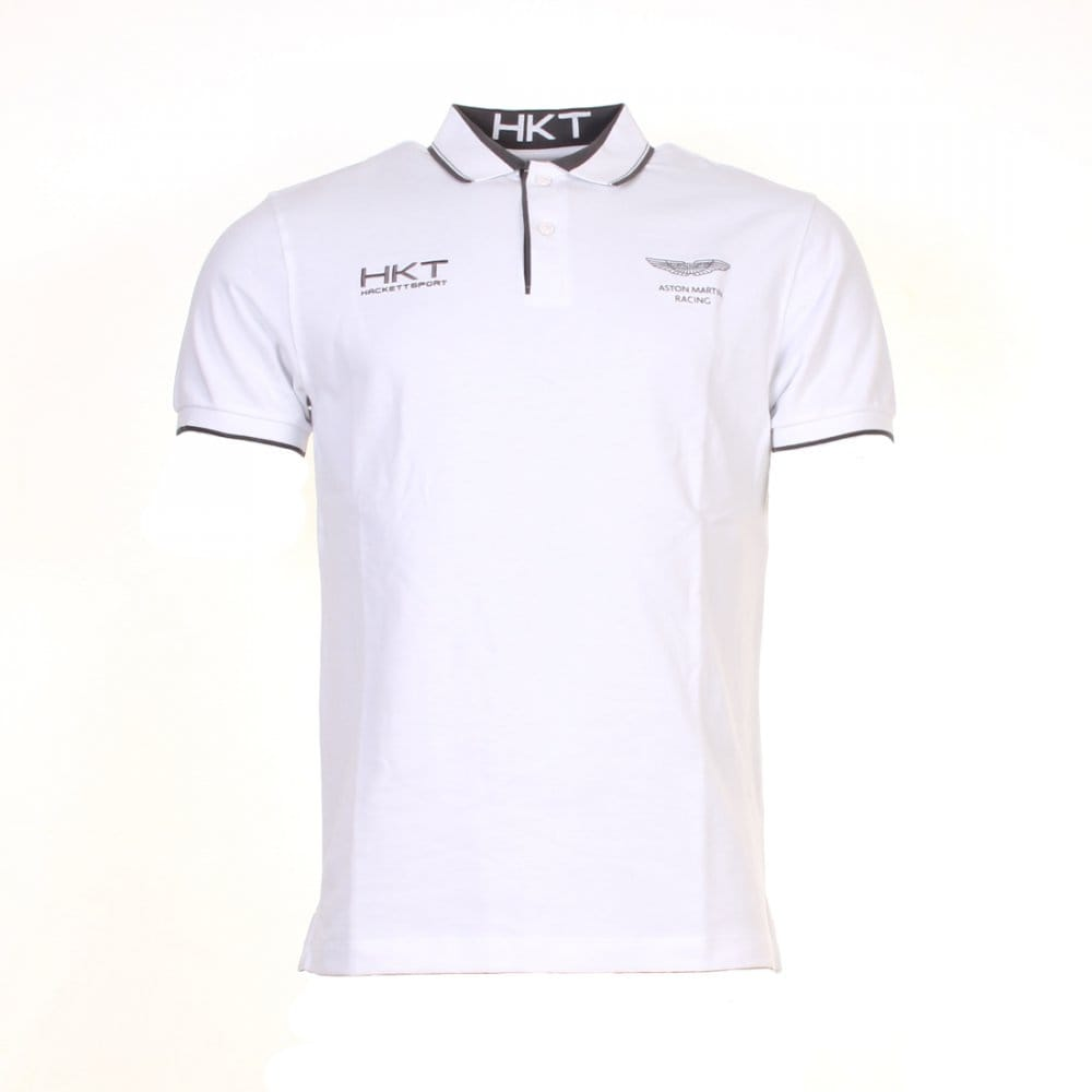 hackett aston martin racing hkt classic mens polo shirts. Black Bedroom Furniture Sets. Home Design Ideas