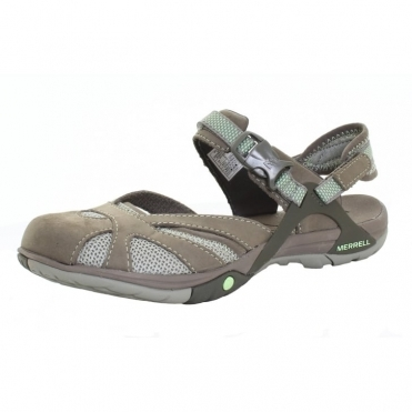 Azura Wrap Ladies Sandal