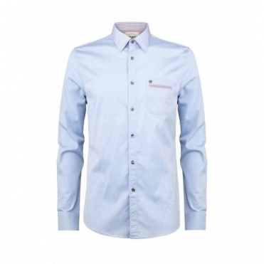 Ballsbridge Mens Long Sleeve Shirt