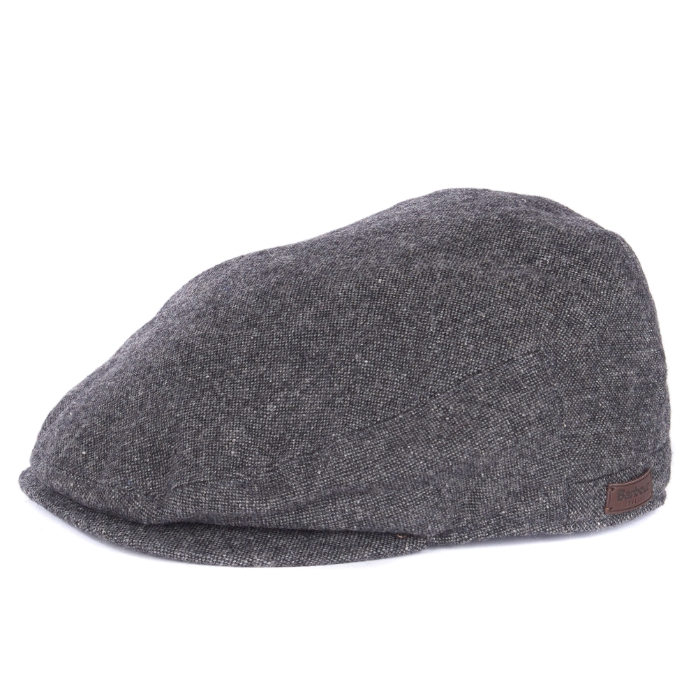 Barbour Barlow Mens Flat Cap - Accessories from CHO Fashion and ... 0cc48456bb1