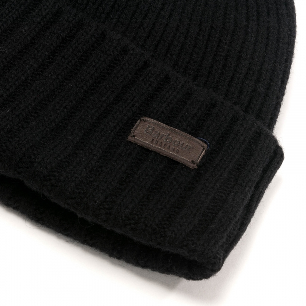 1185ec9acb22a Barbour Carlton Mens Beanie - Accessories from CHO Fashion and ...