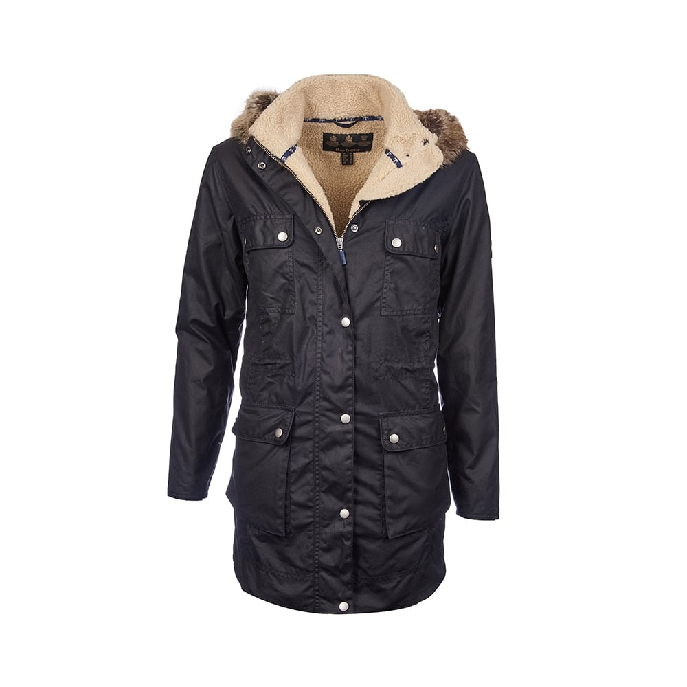 Barbour jackets womens uk
