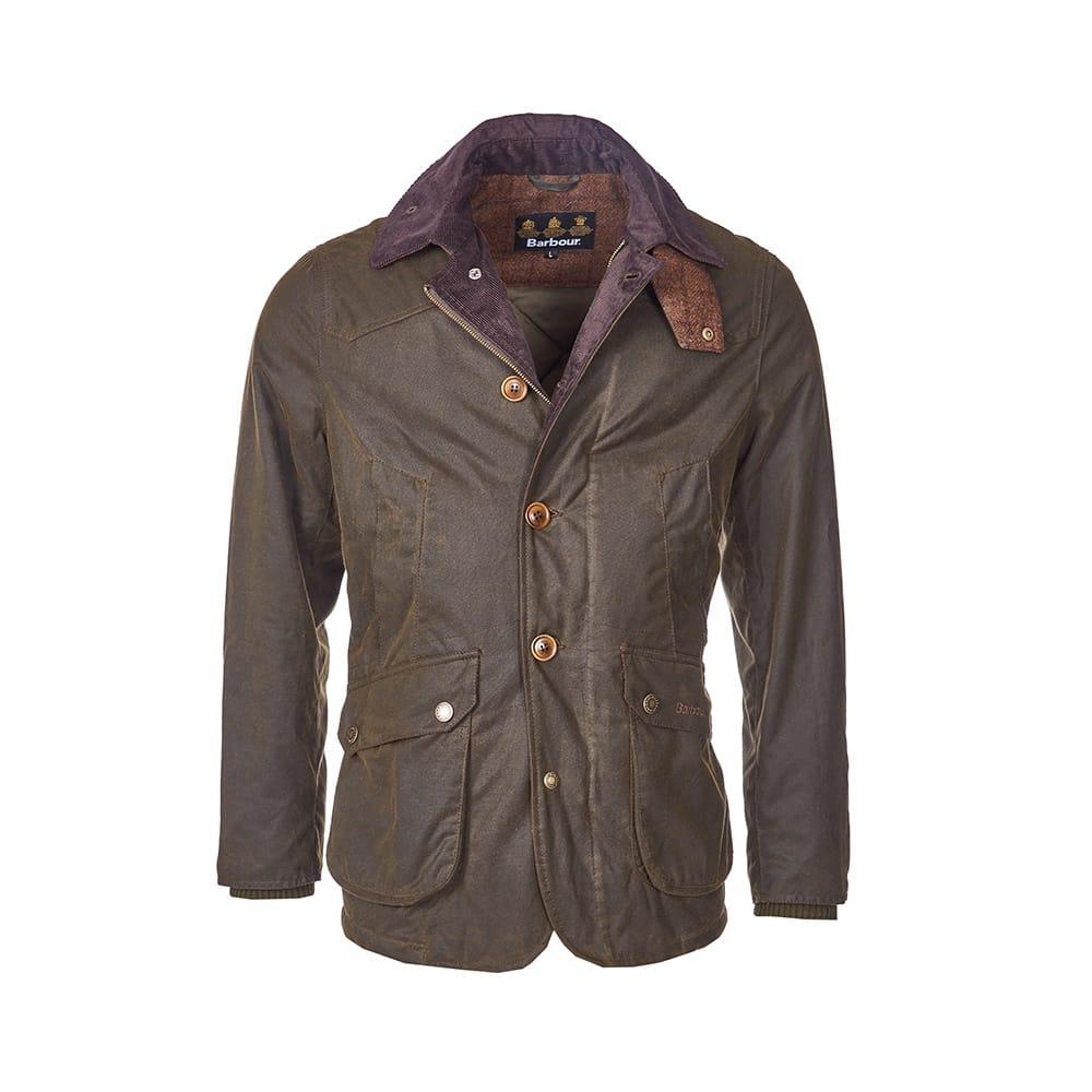 Barbour Jacket Mens Uk