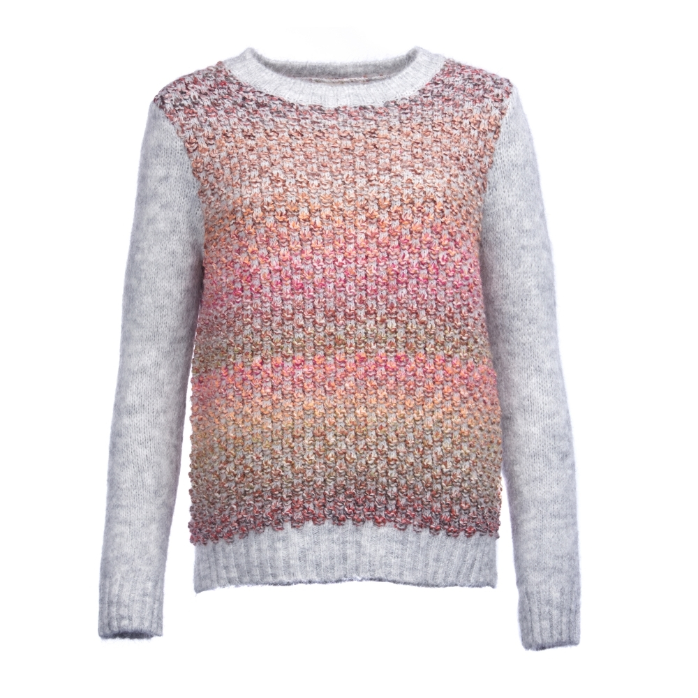 7590faf66f8e52 Barbour Hamble Knit Womens Jumper - Womens from CHO Fashion and ...