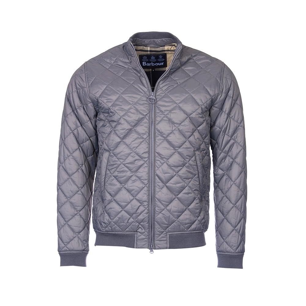Barbour Holton Mens Quilt Jacket