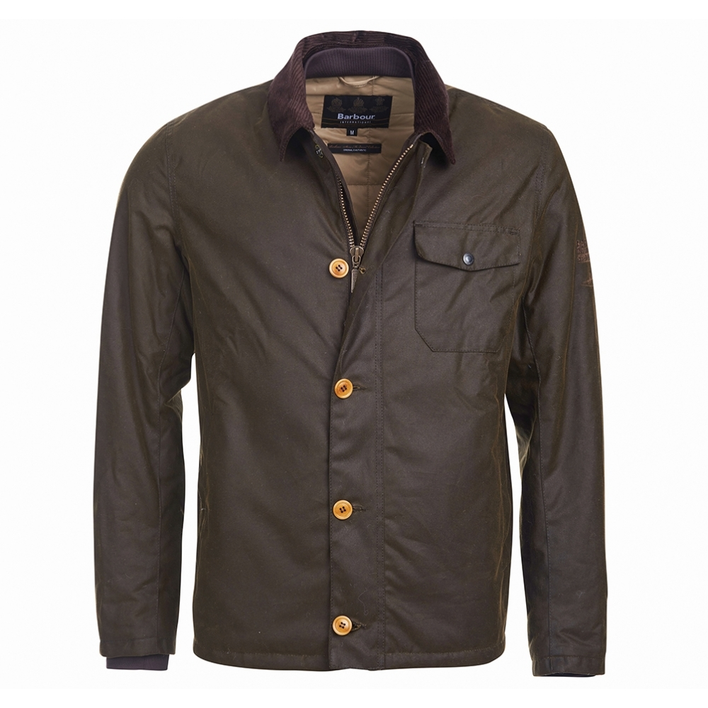 official price hot sales provide large selection of Steve McQueen Deck Mens Wax Jacket