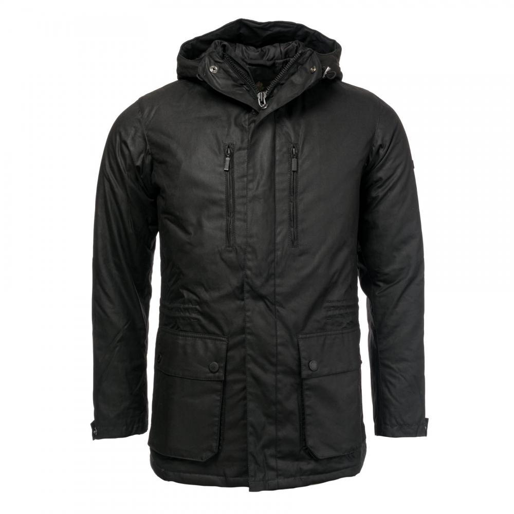 b4dd9fc101a7 Barbour International Tour Wax Mens Jacket - Mens from CHO Fashion ...