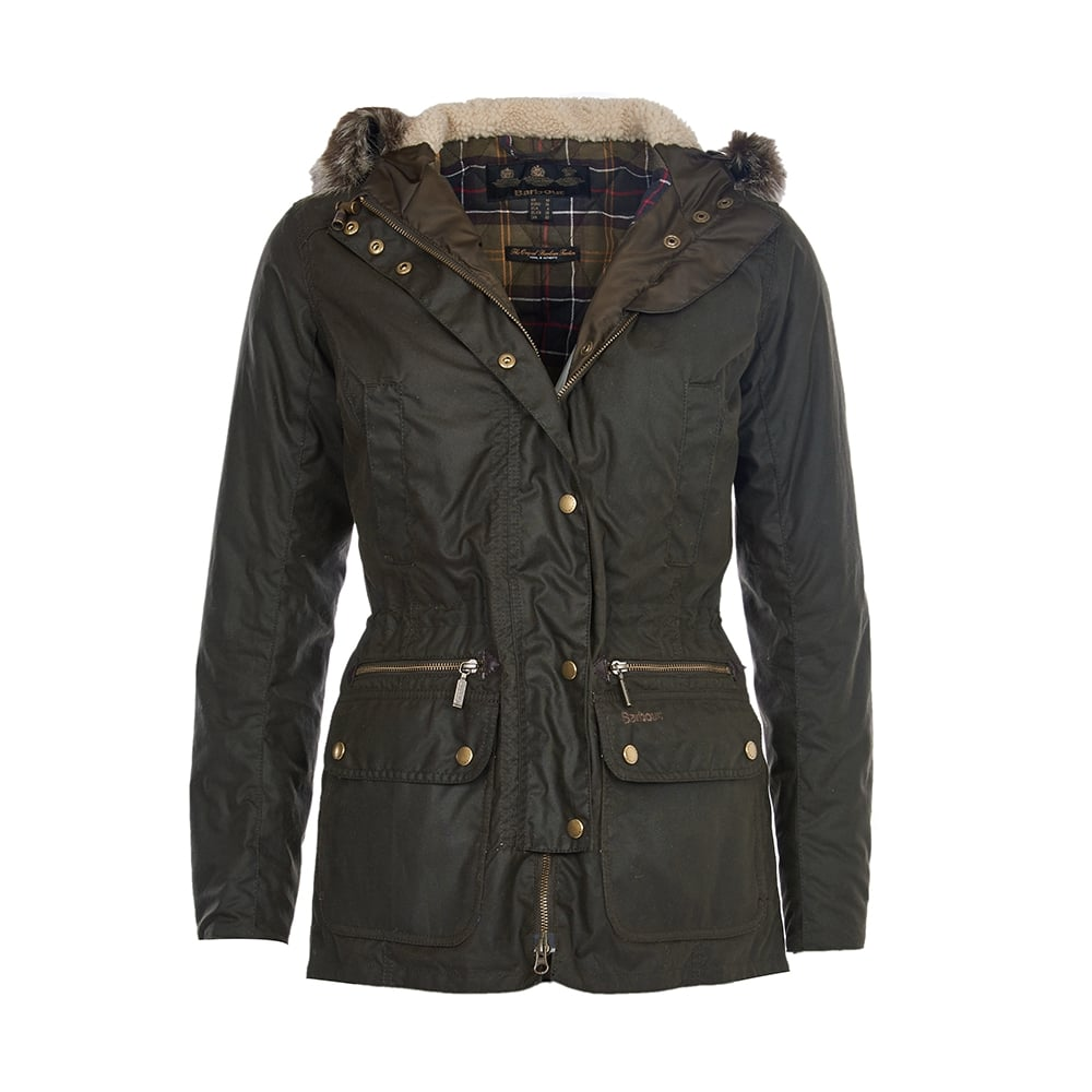 Barbour Kelsall Ladies Jacket Womens From Cho Fashion