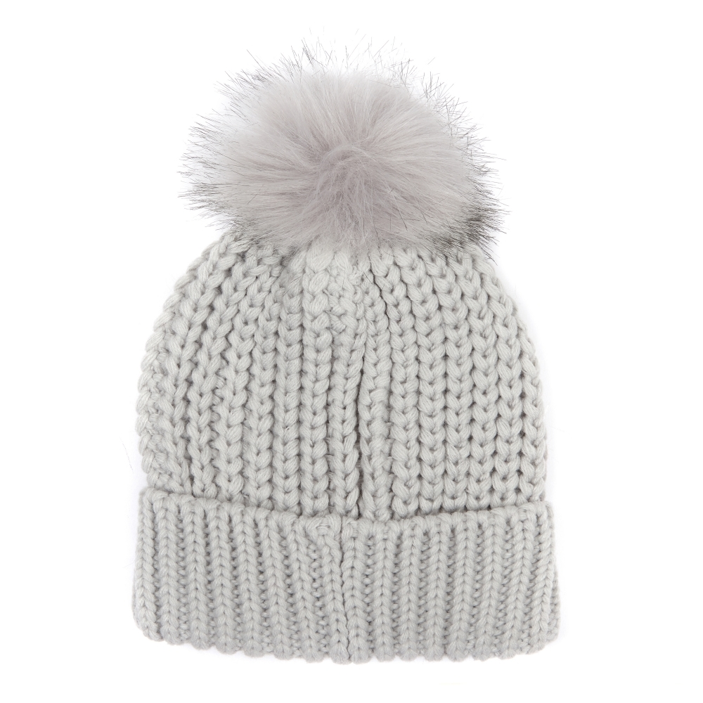 e0d46f5ea548d Barbour Saltburn Womens Beanie - Accessories from CHO Fashion and ...