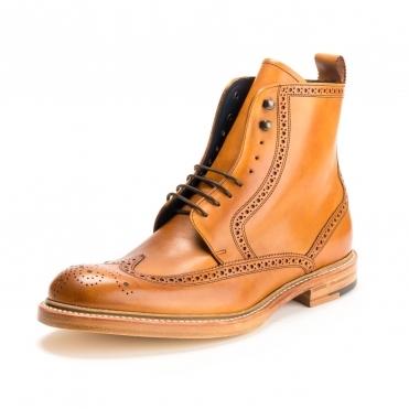 72fa0d316b0 Barker Butcher ll Mens Shoe