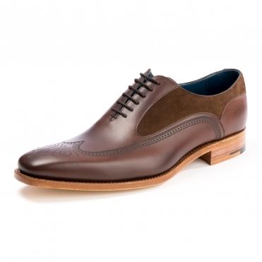 Barker Mens Shoes, Boots \u0026 Trainers Sale