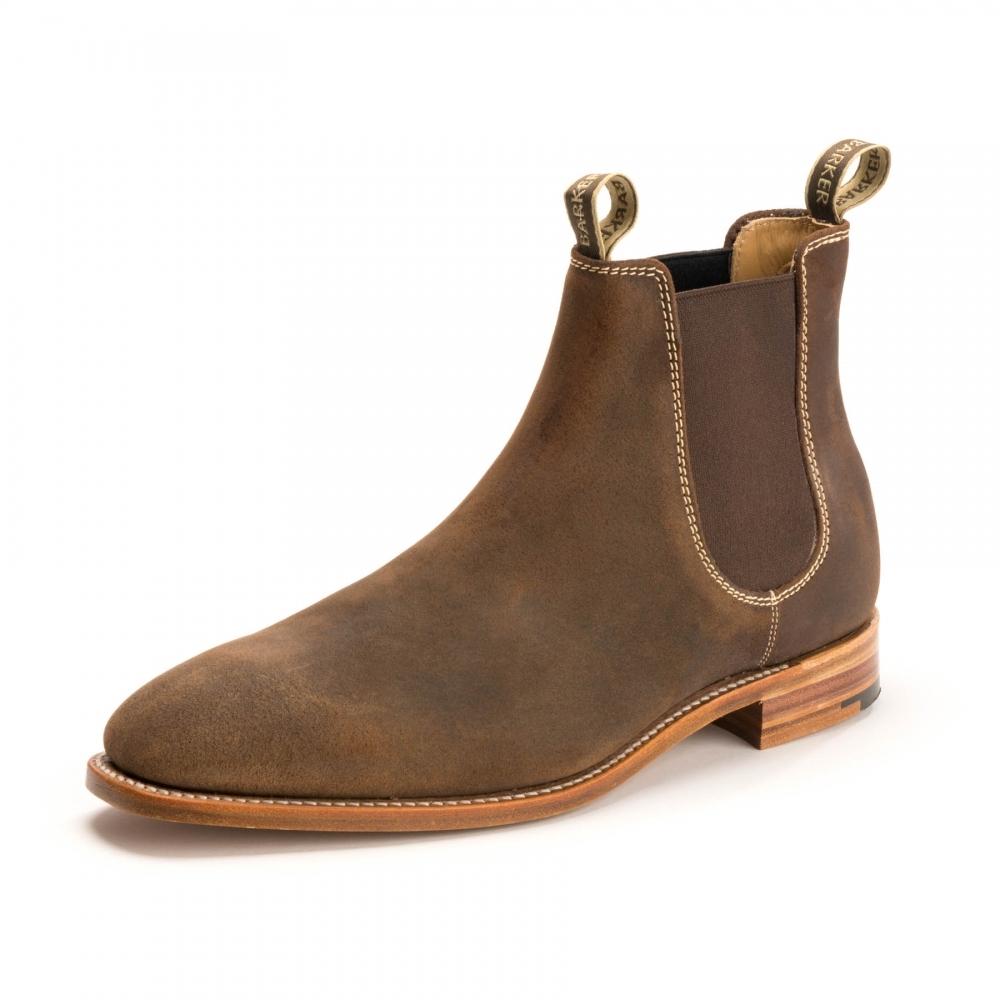 18325023ef1 Mansfield Mens Shoe