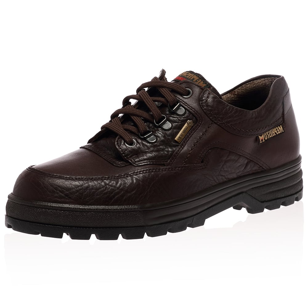 Mephisto Gore Tex Walking Shoes