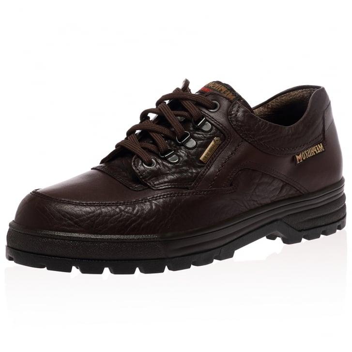 Mephisto Barracuda Men S Walking Shoe