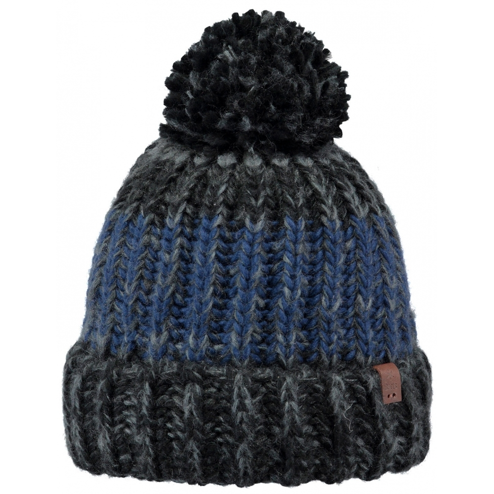 f4cbef644fe Barts Cole Beanie - Mens from CHO Fashion and Lifestyle UK