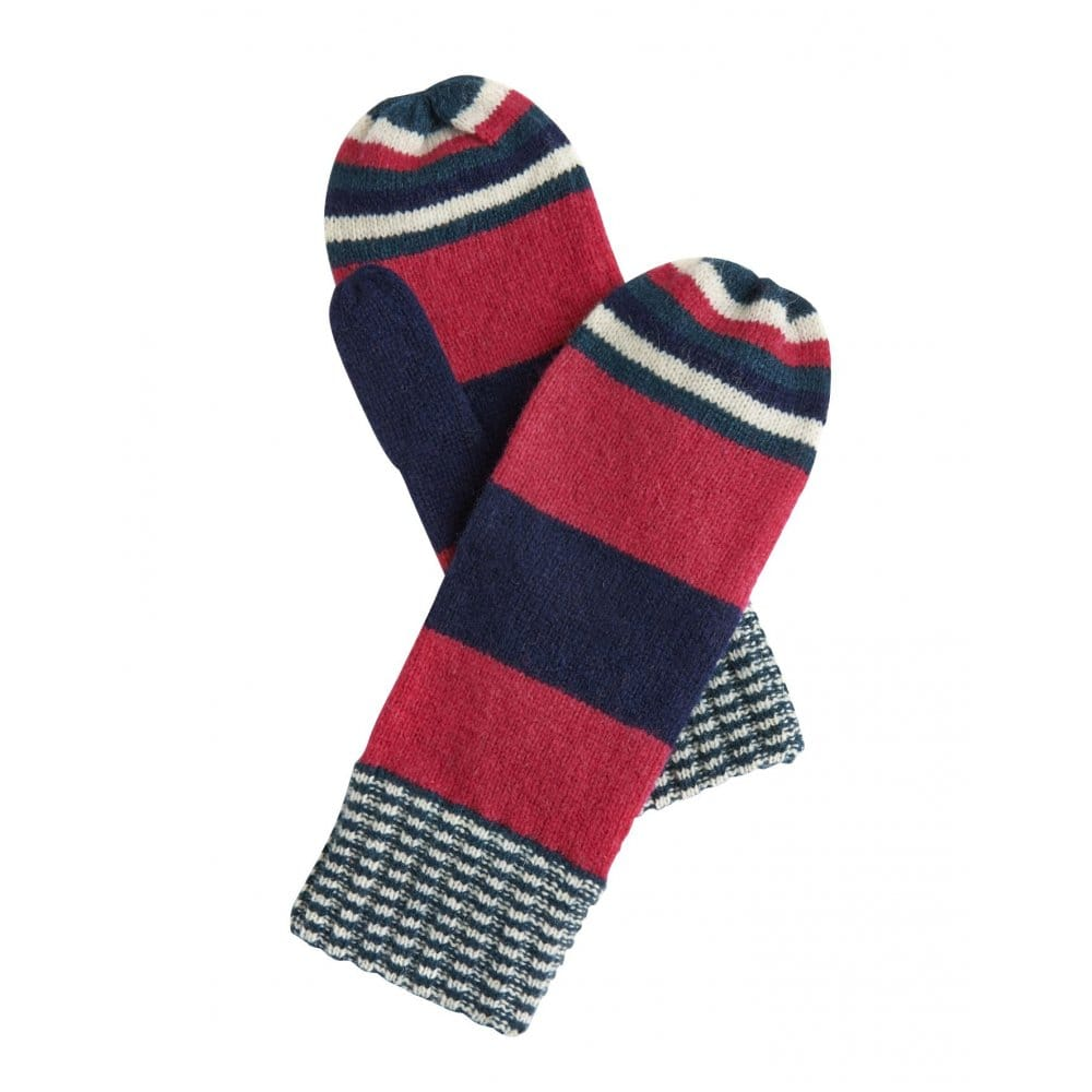 joules bawdy mittens r accessories from country