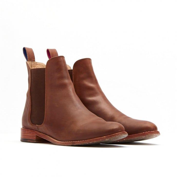 Joules Belgravia Ladies Chelsea Boot T Footwear From