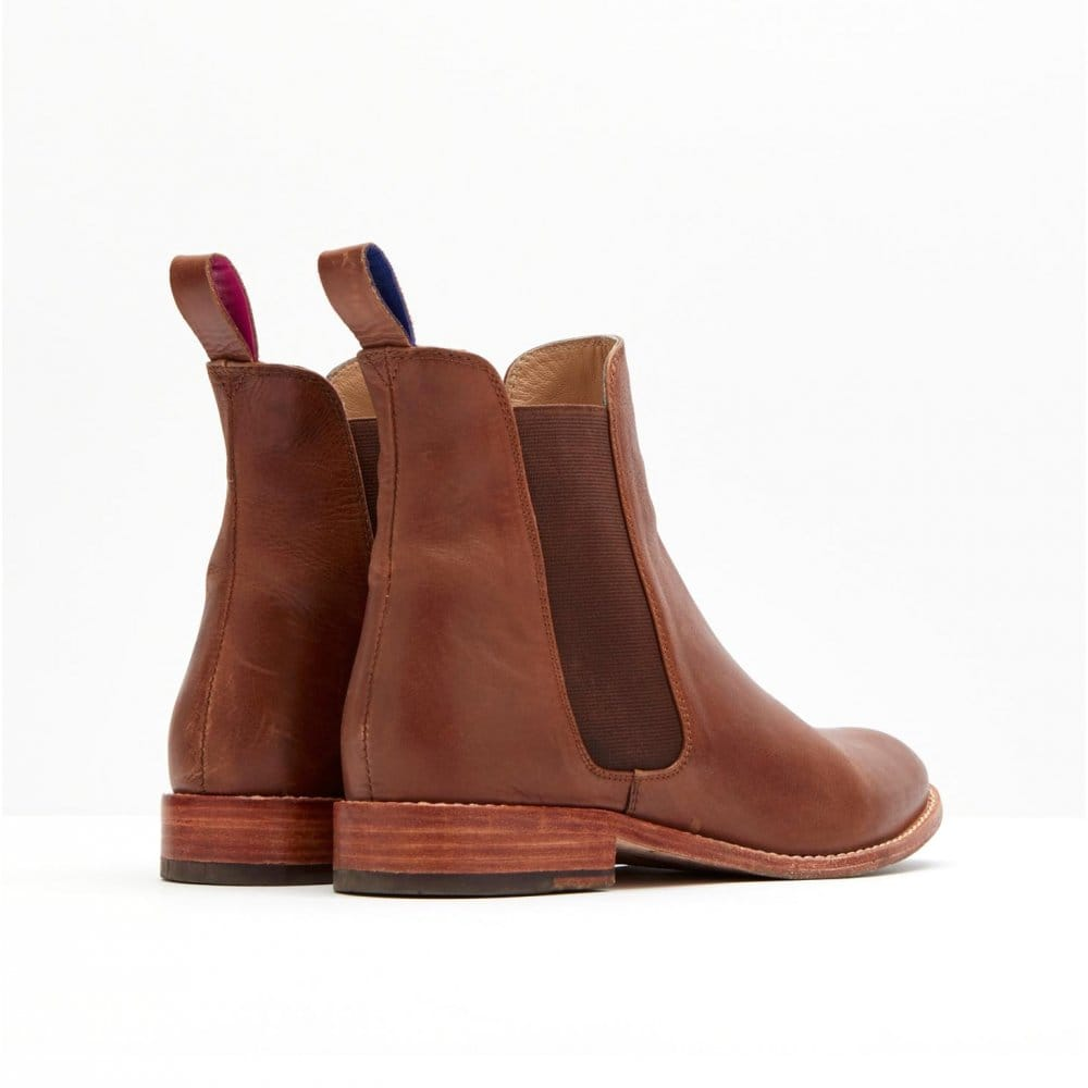 3dc182081ad3 Joules Belgravia Ladies Chelsea Boot (T) - Footwear from CHO Fashion ...