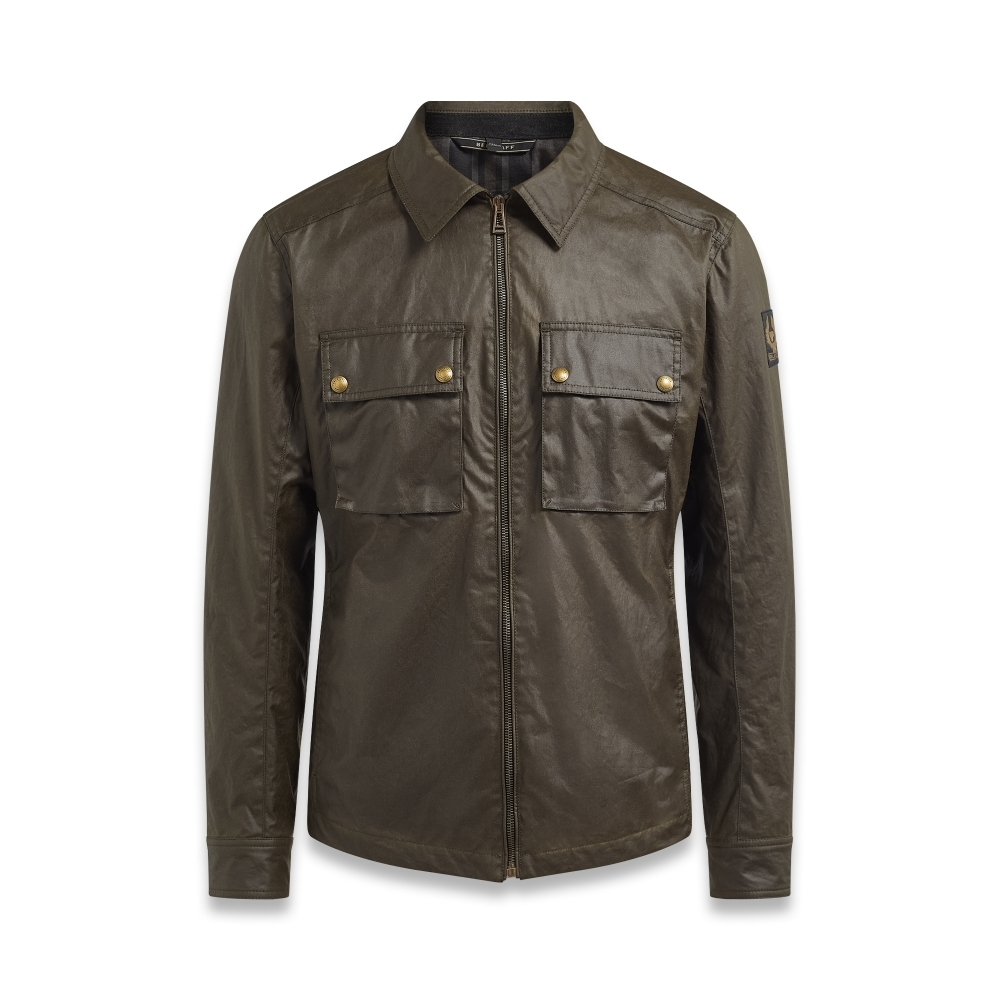 3caf93927419 Belstaff Dunstall Jacket - Mens from CHO Fashion and Lifestyle UK