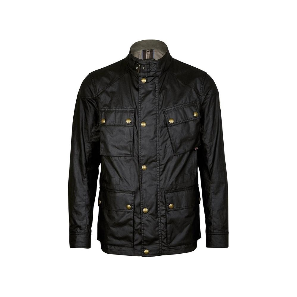 90f51d58b Belstaff Fieldmaster Mens Jacket - Mens from CHO Fashion and ...