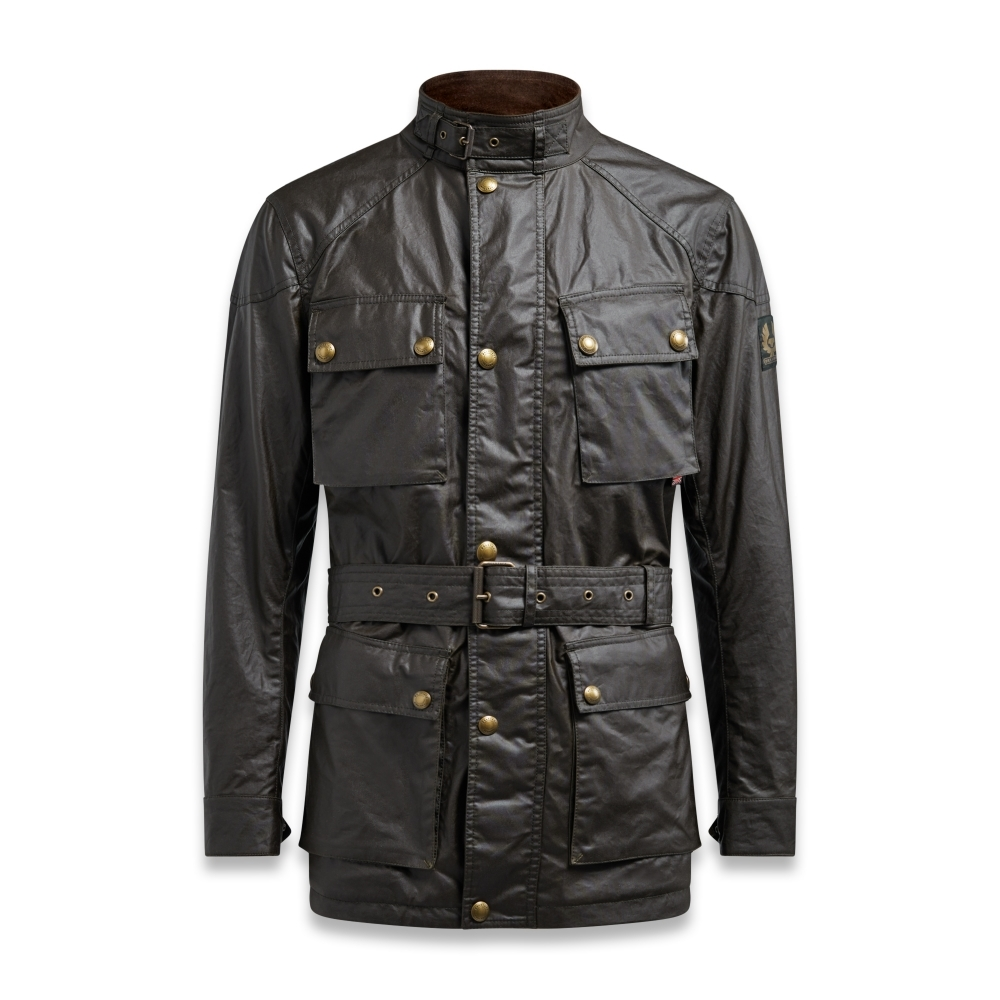6955db80fb10 Belstaff Trialmaster Jacket - Mens from CHO Fashion and Lifestyle UK