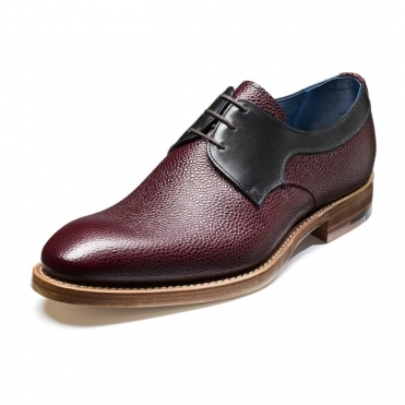 Benedict Mens Derby Shoe