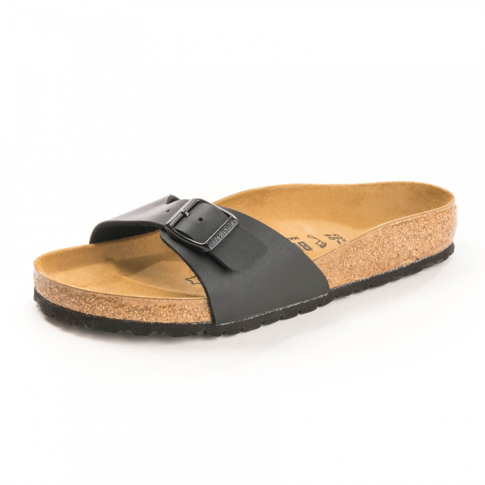 5e1843fecd010a Birkenstock Madrid BF Womens Sandals - Womens from CHO Fashion and ...