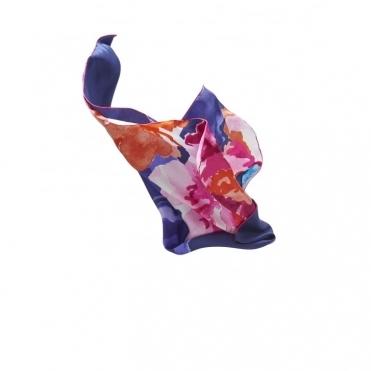 Bloomfield Silk Scarf (U)