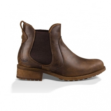 Bonham Ladies Chelsea Boot