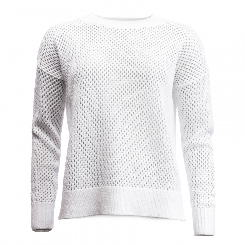 8ab5fc762 Boss Casual Ikimela Womens Knitted Sweater - Womens from CHO Fashion ...
