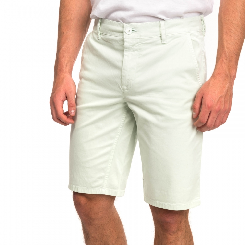 936abbeb Boss Schino-Slim Shorts - Mens from CHO Fashion and Lifestyle UK