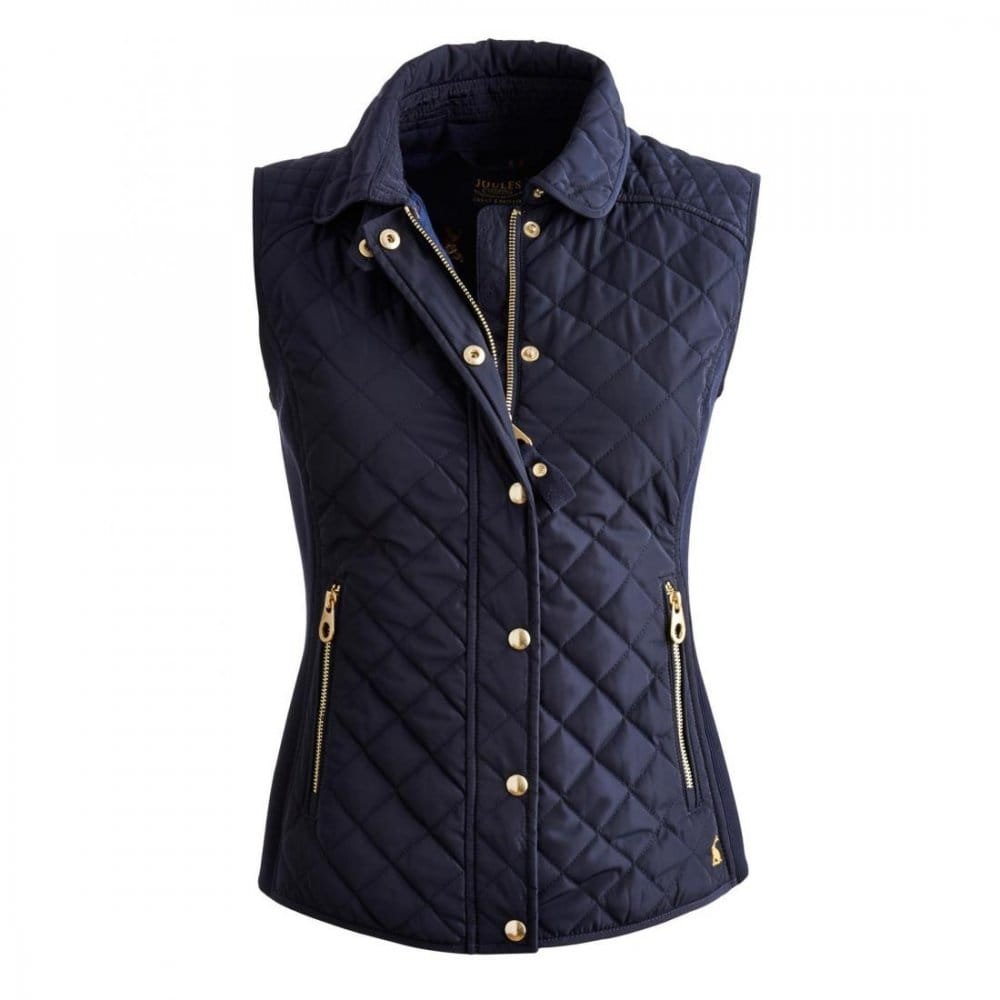 Womens Fashion Gilets Uk