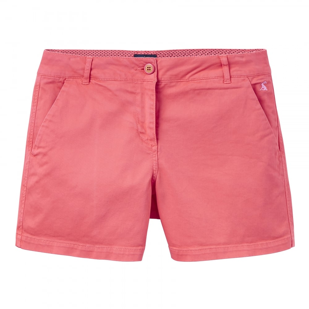 Joules Brooke Ladies Chino Shorts (W) - Womens from CHO Fashion ...