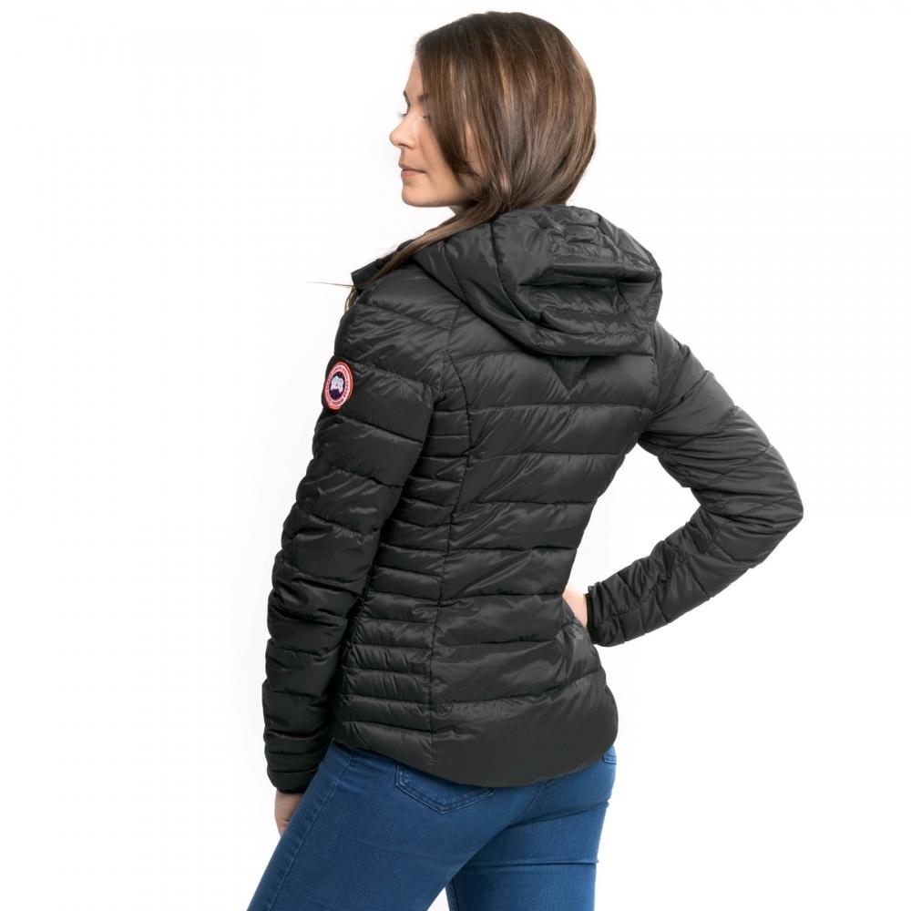 zuverlässiger Ruf bestbewerteter Beamter gutes Geschäft Brookvale Ladies Hooded Jacket
