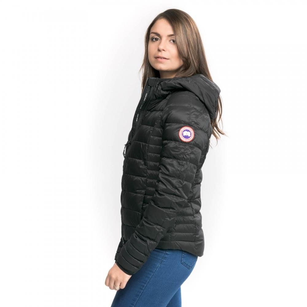 Brookvale Ladies Hooded Jacket