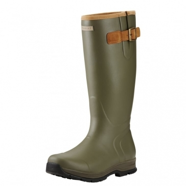 Burford Insulated Ladies Boot