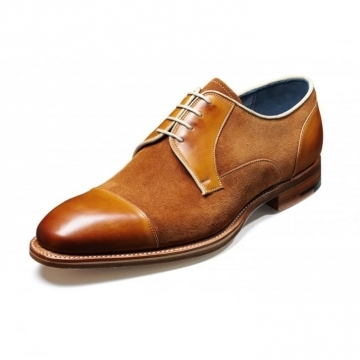 Bulter Mens Shoe