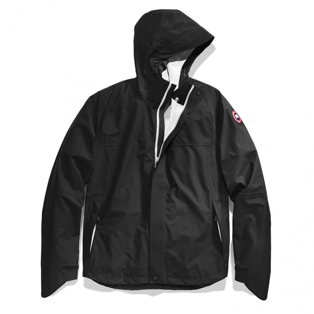 Blazers Canada: Canada Goose Alderwood Shell Mens Jacket