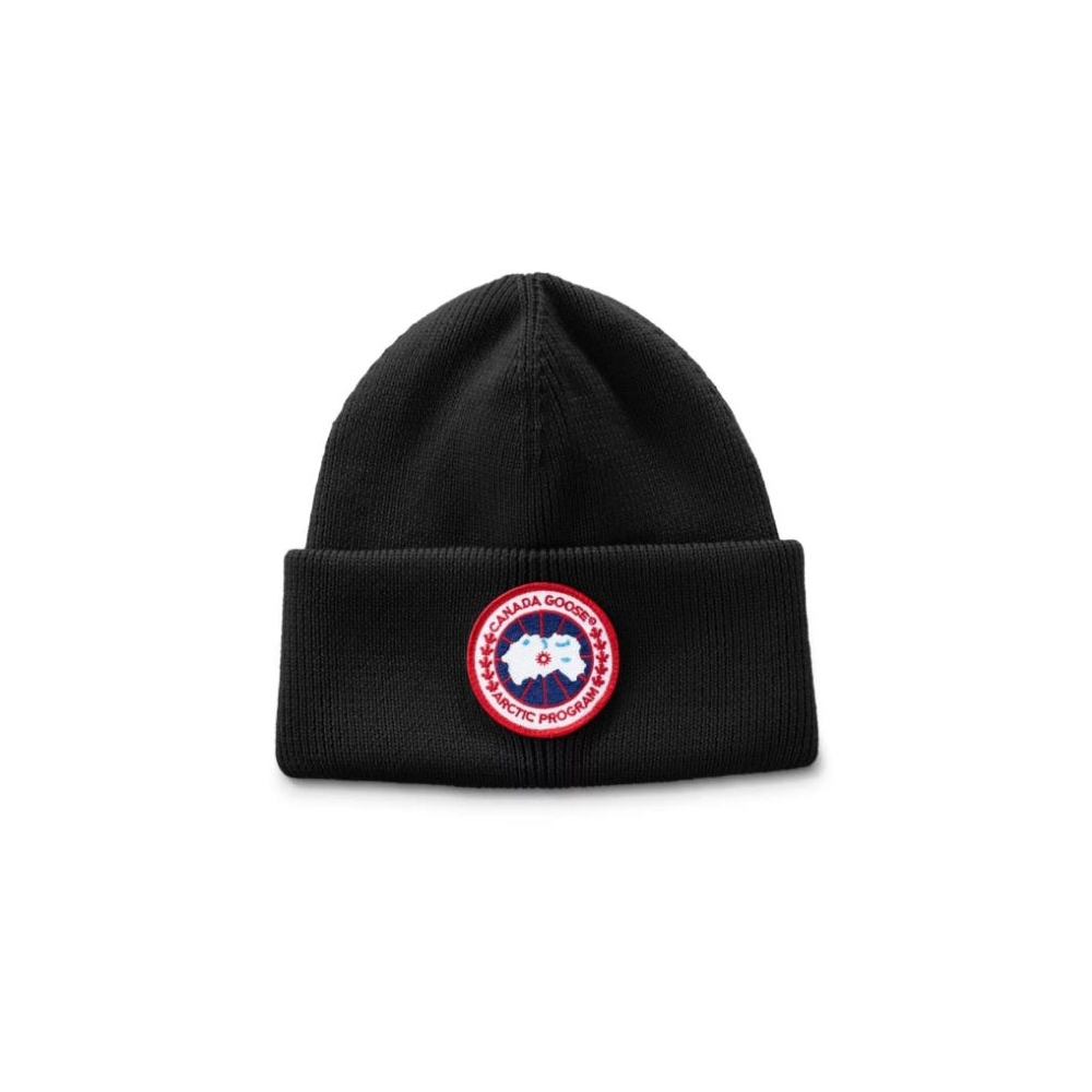 7a341909c72f Canada Goose Arctic Disc Mens Toque - Accessories from CHO Fashion ...