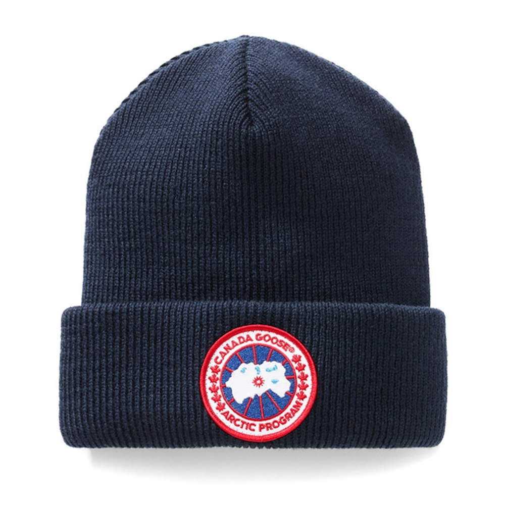 49e66c17c947d Canada Goose Arctic Disc Toque Mens Hat - Accessories from CHO ...