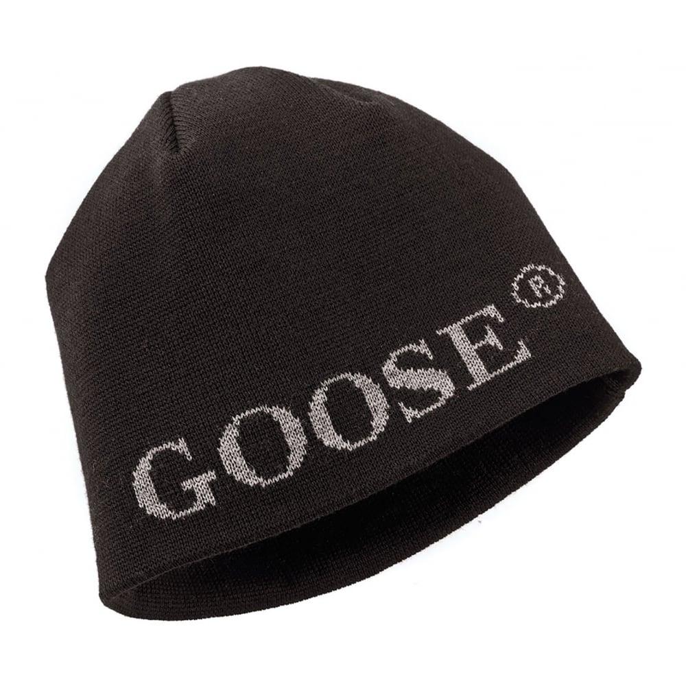 canada goose beanie
