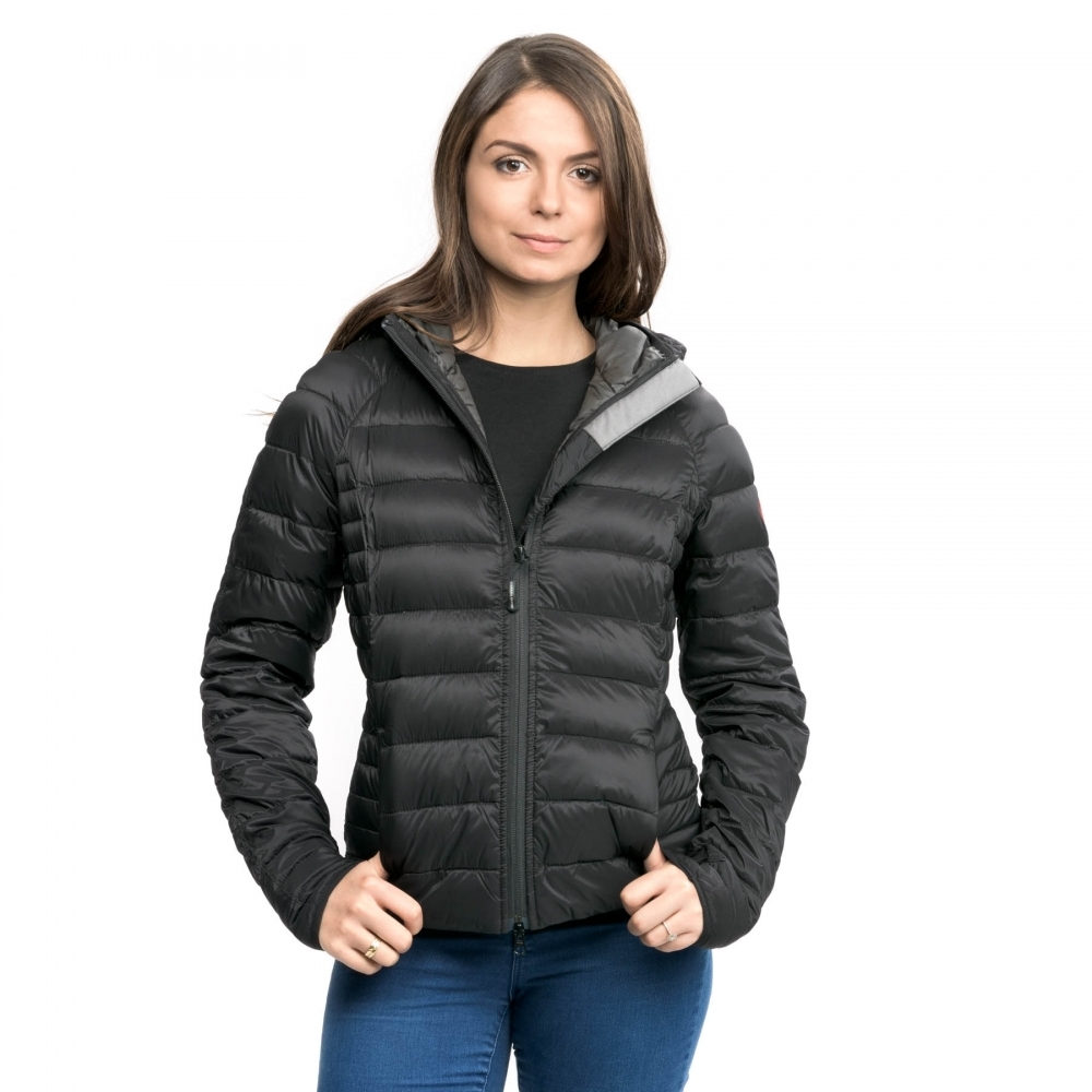 Canada Goose Brookvale Womens Hoody - Womens from CHO Fashion and ... 14bd2786e