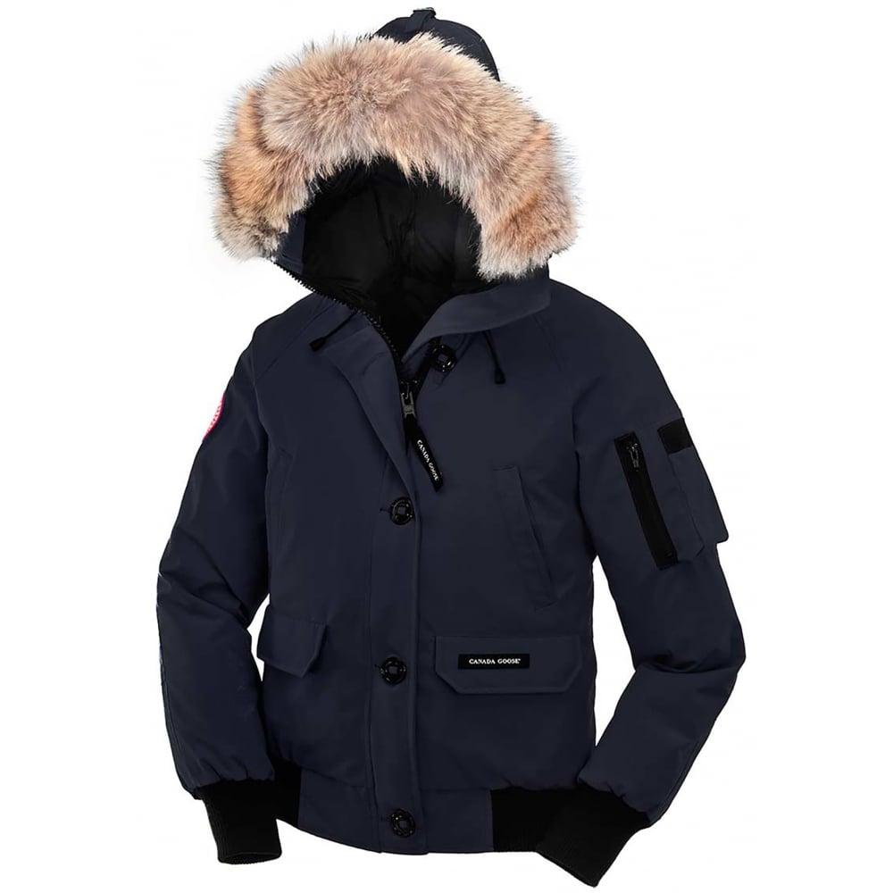3a98bf56f Chilliwack Ladies Bomber Jacket