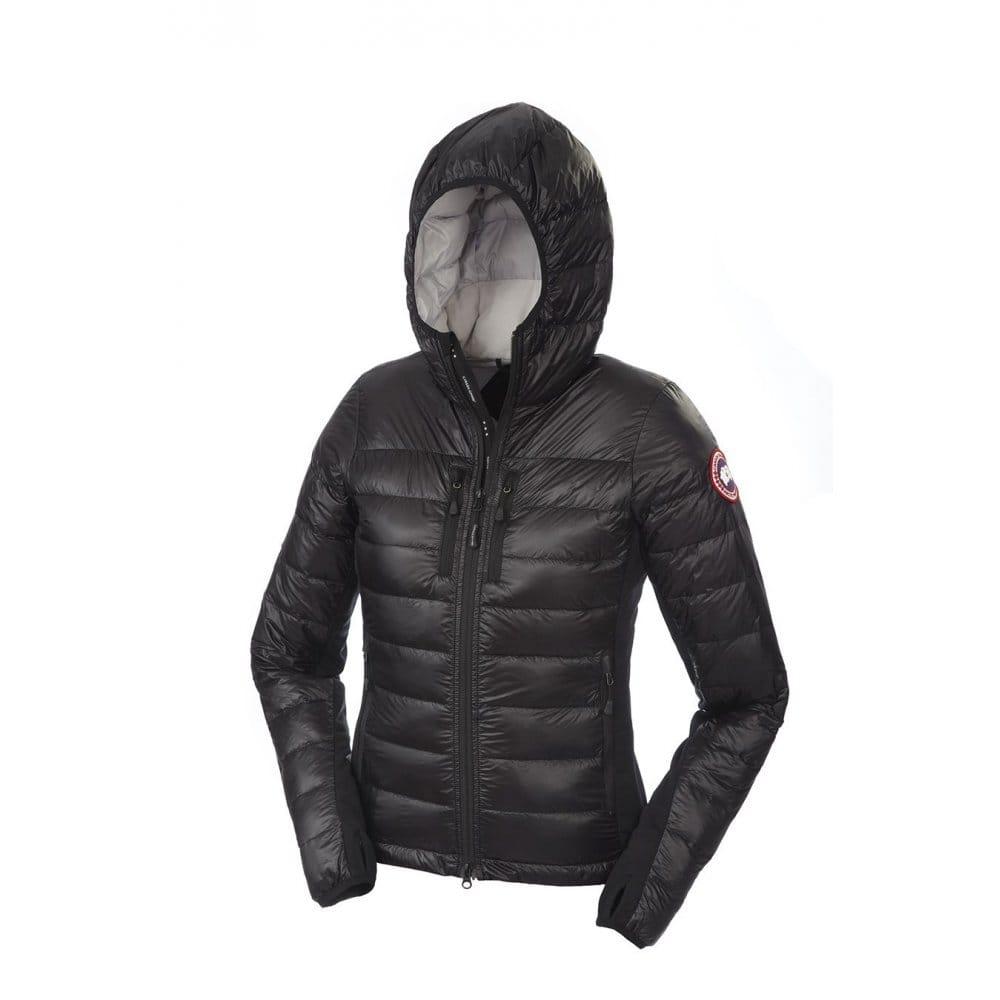 9af5d4bf5 Canada Goose Hybridge Lite Ladies Hoody - Womens from CHO Fashion ...