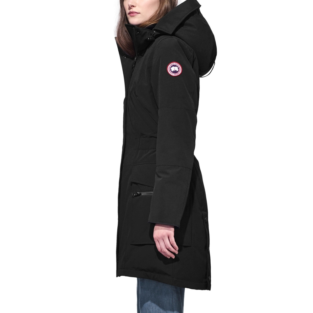 low priced 2a1ea d689a Kinley Womens Parka