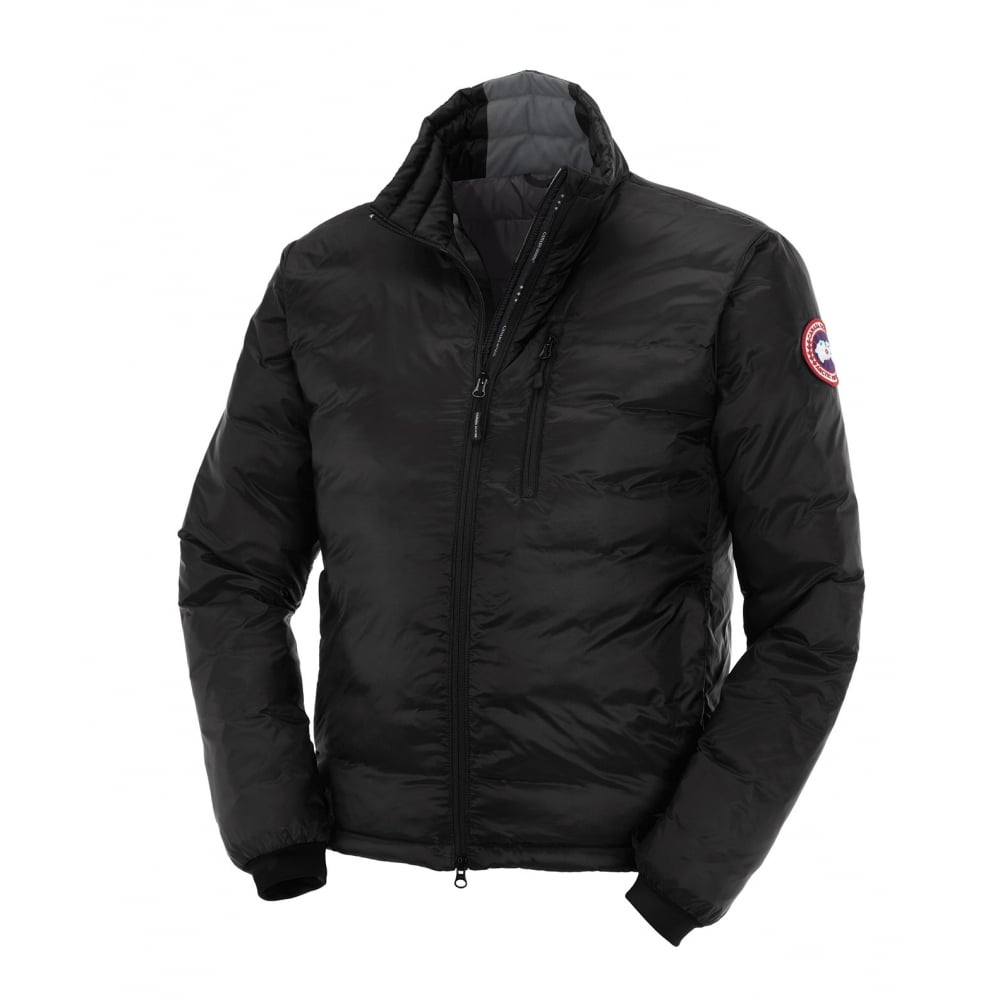 0d7a82f2c8c Canada Goose Lodge Mens Jacket - Mens from CHO Fashion and Lifestyle UK