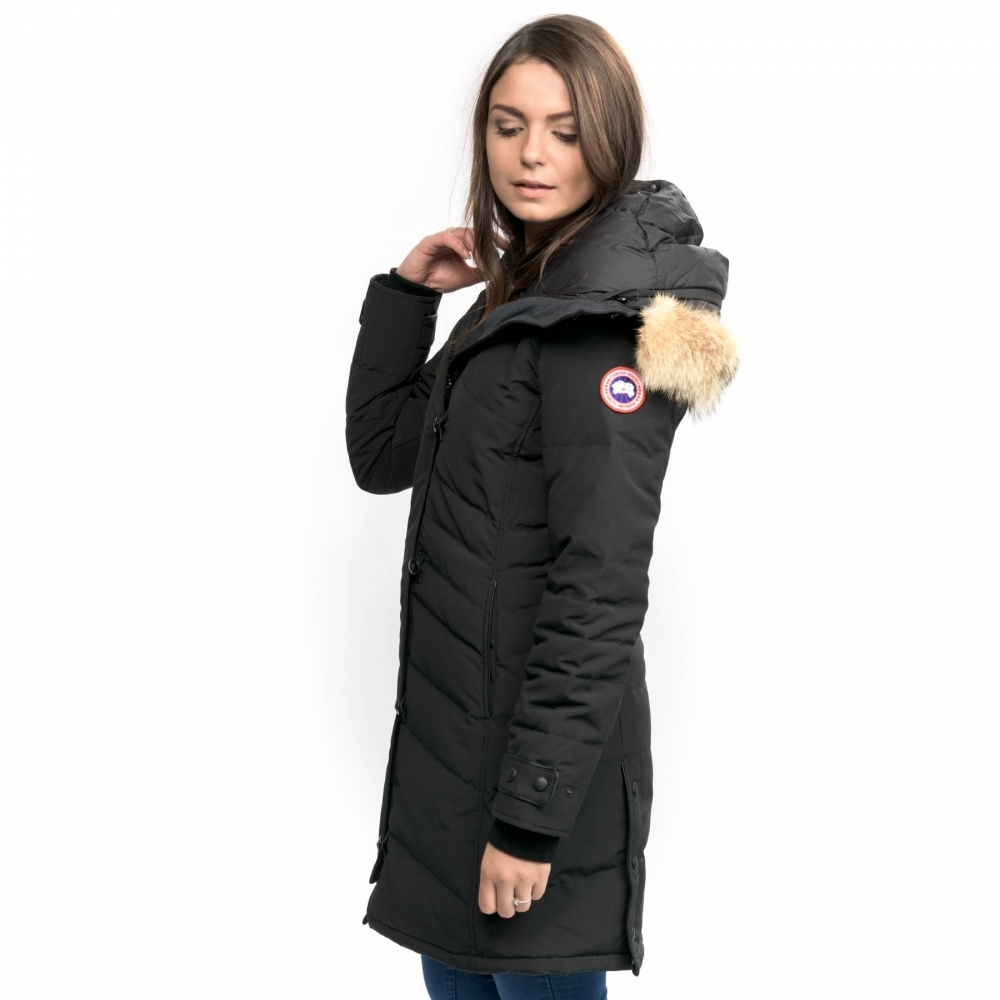 Canada Goose Lorette Ladies Parka - Womens from CHO Fashion and ... e004d890ed1b