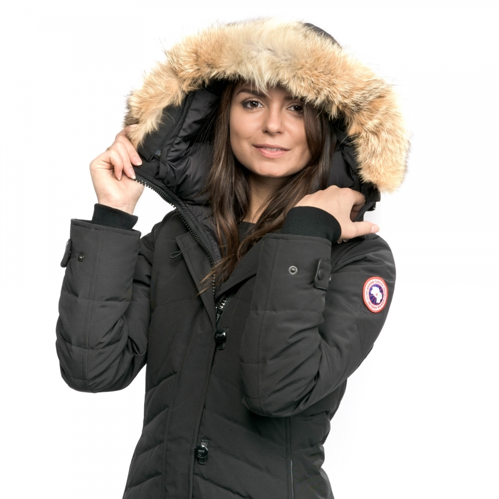 Canada Goose Lorette Ladies Parka - Womens from CHO Fashion and ... 4229148084